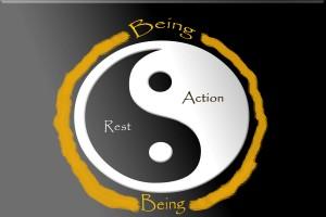 yin yang.being